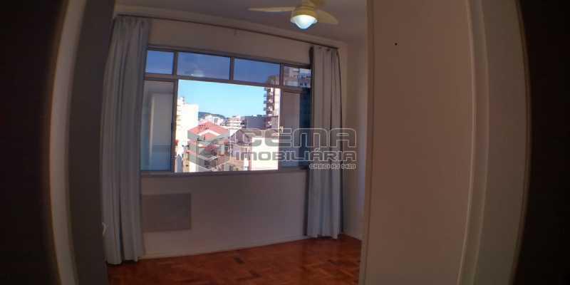 Quarto - Apartamento 1 quarto para alugar Catete, Zona Sul RJ - R$ 1.600 - LAAP13027 - 5