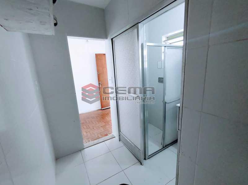 12 - Apartamento 1 quarto à venda Glória, Zona Sul RJ - R$ 300.000 - LAAP13046 - 13
