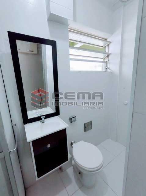 13 - Apartamento 1 quarto à venda Glória, Zona Sul RJ - R$ 300.000 - LAAP13046 - 14