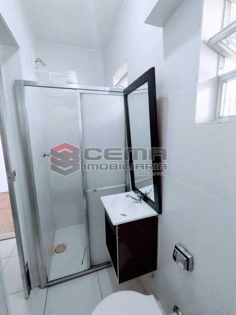 15 - Apartamento 1 quarto à venda Glória, Zona Sul RJ - R$ 300.000 - LAAP13046 - 16