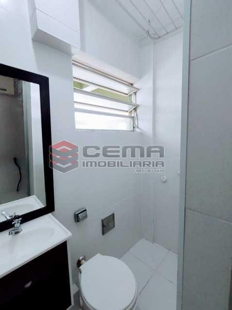 16 - Apartamento 1 quarto à venda Glória, Zona Sul RJ - R$ 300.000 - LAAP13046 - 17