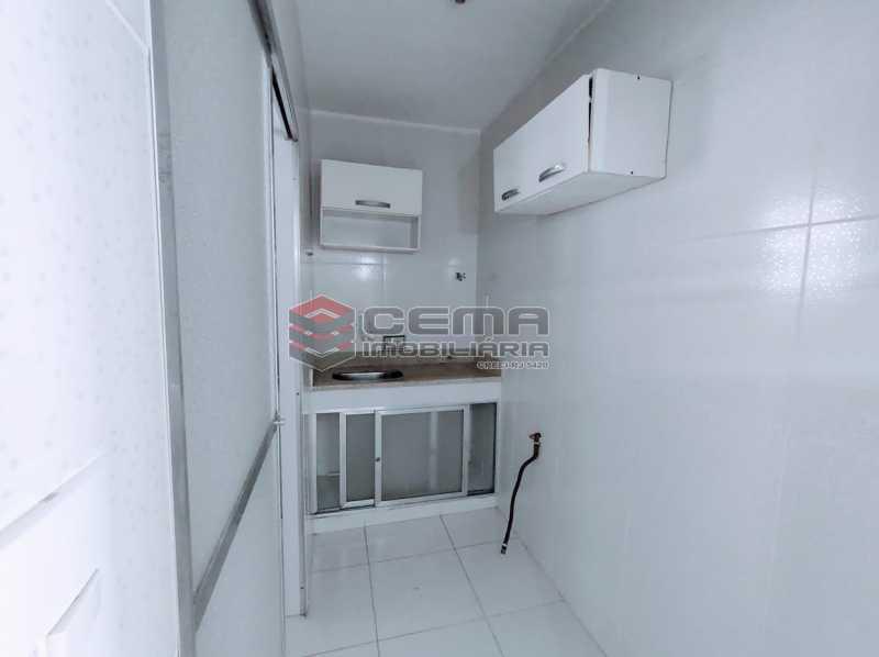 10 - Apartamento 1 quarto à venda Glória, Zona Sul RJ - R$ 300.000 - LAAP13046 - 11