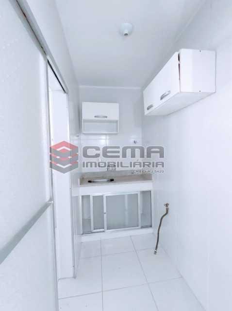 9 - Apartamento 1 quarto à venda Glória, Zona Sul RJ - R$ 300.000 - LAAP13046 - 10