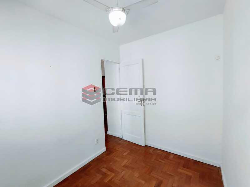 8 - Apartamento 1 quarto à venda Glória, Zona Sul RJ - R$ 300.000 - LAAP13046 - 9