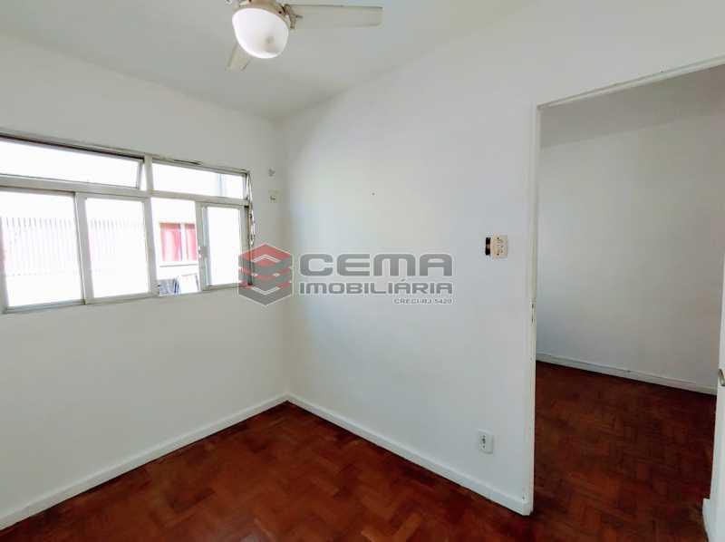 7 - Apartamento 1 quarto à venda Glória, Zona Sul RJ - R$ 300.000 - LAAP13046 - 8
