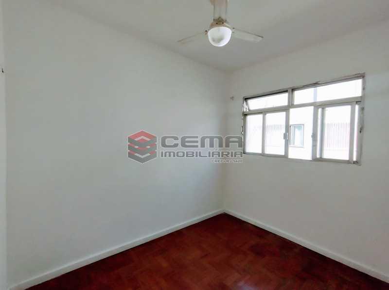 6 - Apartamento 1 quarto à venda Glória, Zona Sul RJ - R$ 300.000 - LAAP13046 - 7
