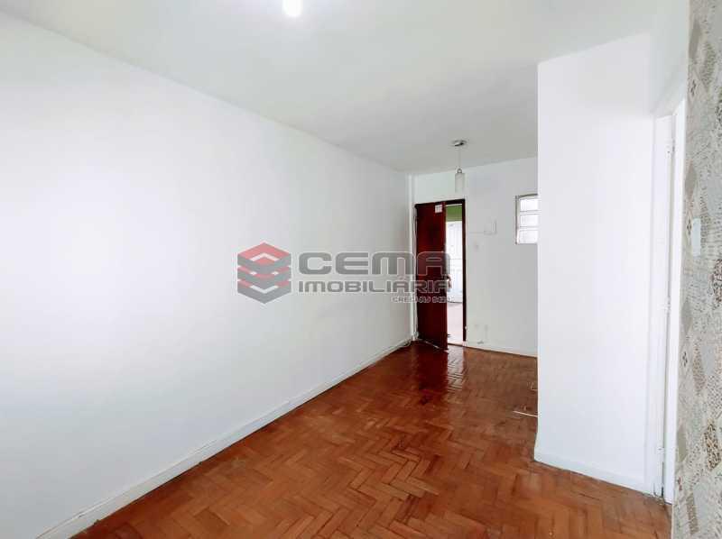 5 - Apartamento 1 quarto à venda Glória, Zona Sul RJ - R$ 300.000 - LAAP13046 - 6
