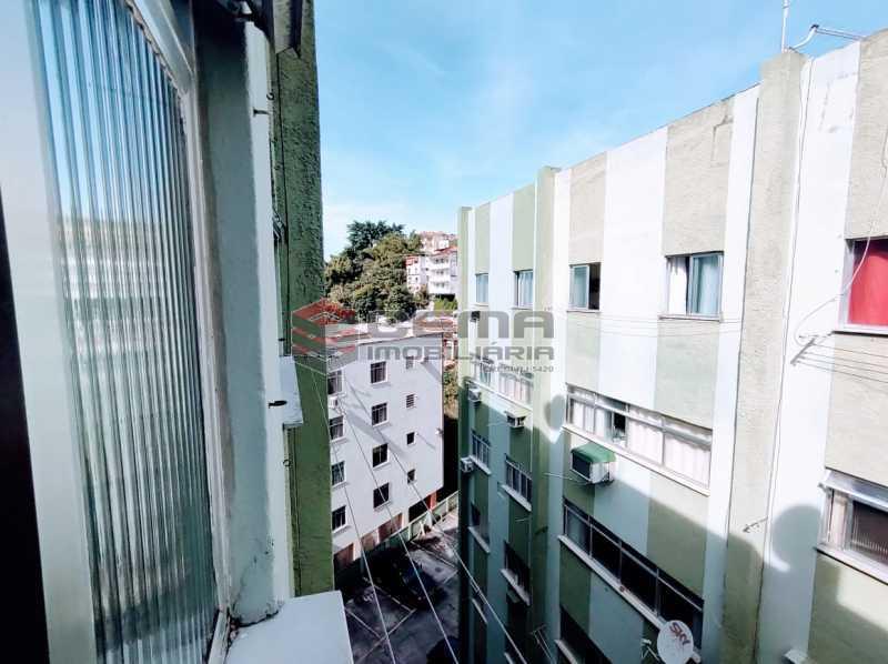4 - Apartamento 1 quarto à venda Glória, Zona Sul RJ - R$ 300.000 - LAAP13046 - 5