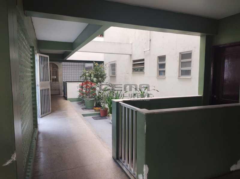 17 - Apartamento 1 quarto à venda Glória, Zona Sul RJ - R$ 300.000 - LAAP13046 - 18