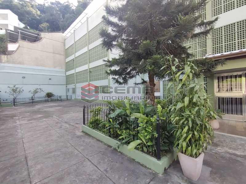 18 - Apartamento 1 quarto à venda Glória, Zona Sul RJ - R$ 300.000 - LAAP13046 - 19