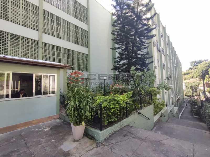 19 - Apartamento 1 quarto à venda Glória, Zona Sul RJ - R$ 300.000 - LAAP13046 - 20