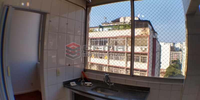 Cozinha  - Apartamento 1 quarto para alugar Centro RJ - R$ 1.500 - LAAP13051 - 11