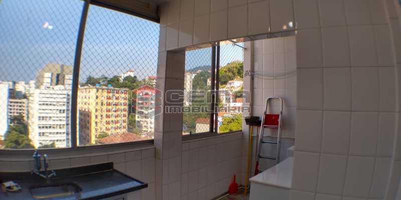 Cozinha - Apartamento 1 quarto para alugar Centro RJ - R$ 1.500 - LAAP13051 - 1