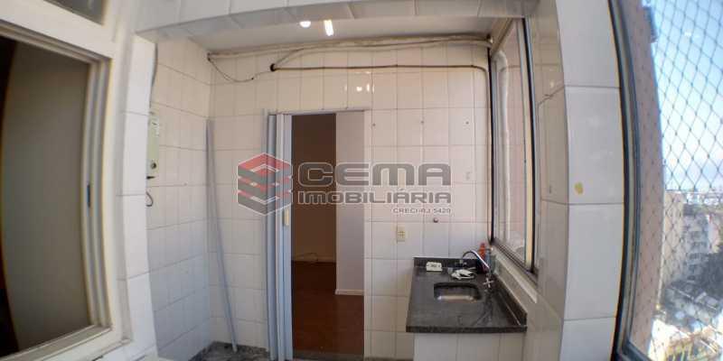 Cozinha - Apartamento 1 quarto para alugar Centro RJ - R$ 1.500 - LAAP13051 - 12