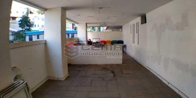 Playground - Apartamento 1 quarto para alugar Centro RJ - R$ 1.500 - LAAP13051 - 18