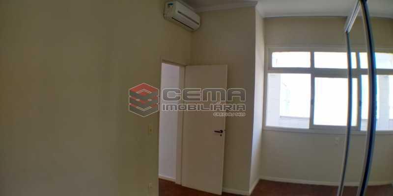 Quarto  - Apartamento 1 quarto para alugar Centro RJ - R$ 1.500 - LAAP13051 - 8