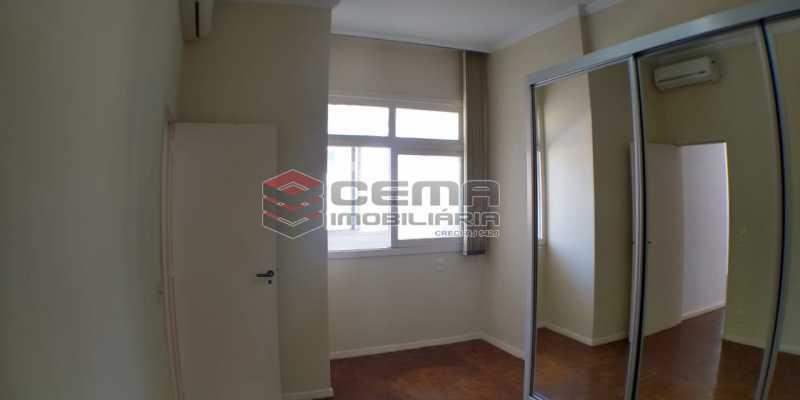 Quarto - Apartamento 1 quarto para alugar Centro RJ - R$ 1.500 - LAAP13051 - 9