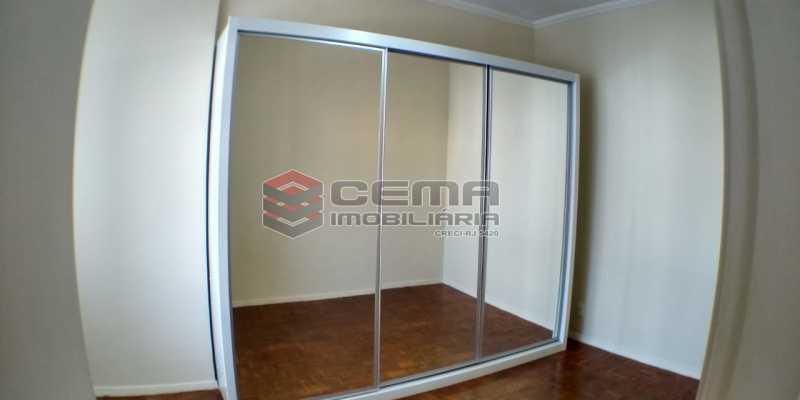 Quarto - Apartamento 1 quarto para alugar Centro RJ - R$ 1.500 - LAAP13051 - 7