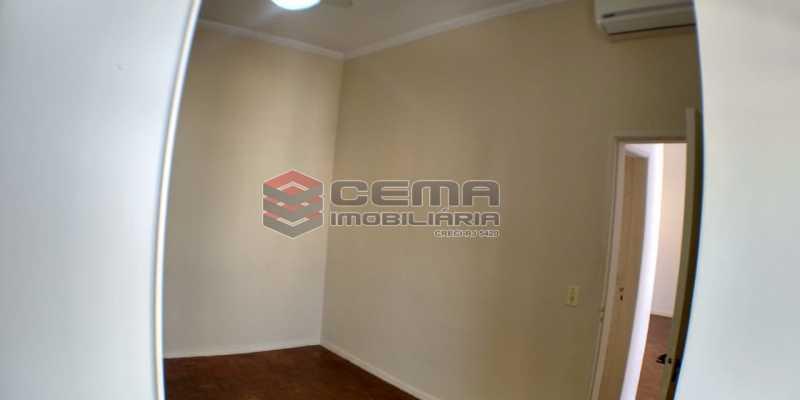 Quarto - Apartamento 1 quarto para alugar Centro RJ - R$ 1.500 - LAAP13051 - 10