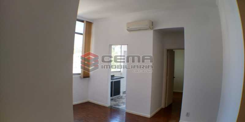 Sala - Apartamento 1 quarto para alugar Centro RJ - R$ 1.500 - LAAP13051 - 4