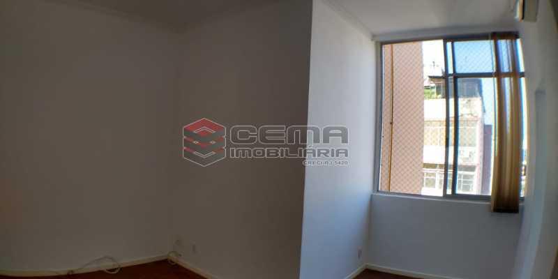 Sala  - Apartamento 1 quarto para alugar Centro RJ - R$ 1.500 - LAAP13051 - 5