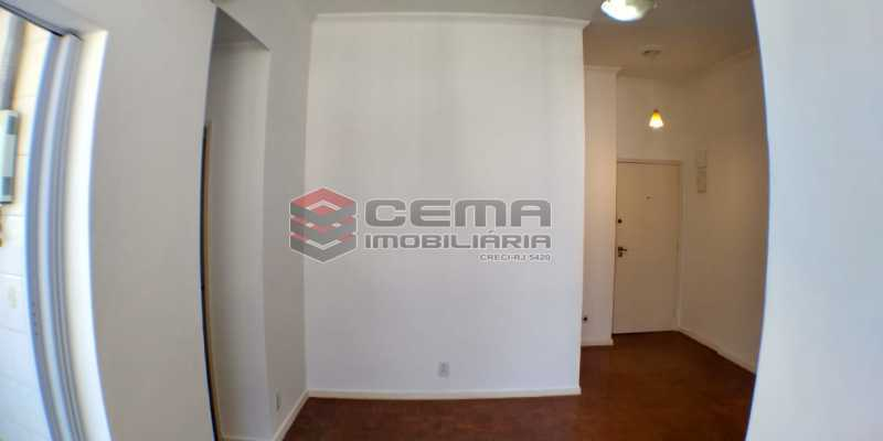 Sala - Apartamento 1 quarto para alugar Centro RJ - R$ 1.500 - LAAP13051 - 6