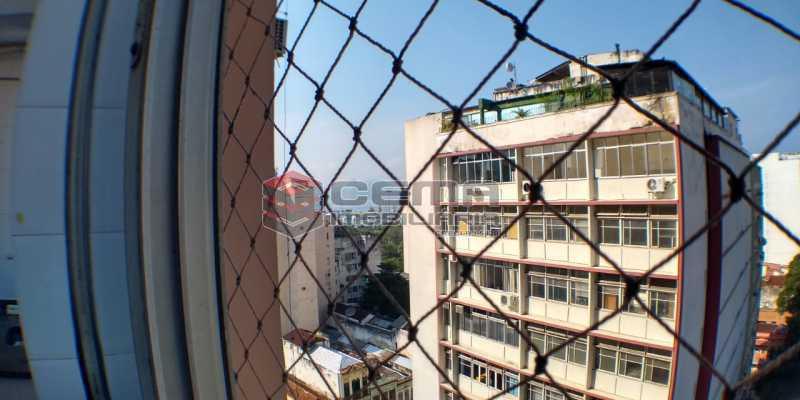 Vista - Apartamento 1 quarto para alugar Centro RJ - R$ 1.500 - LAAP13051 - 19