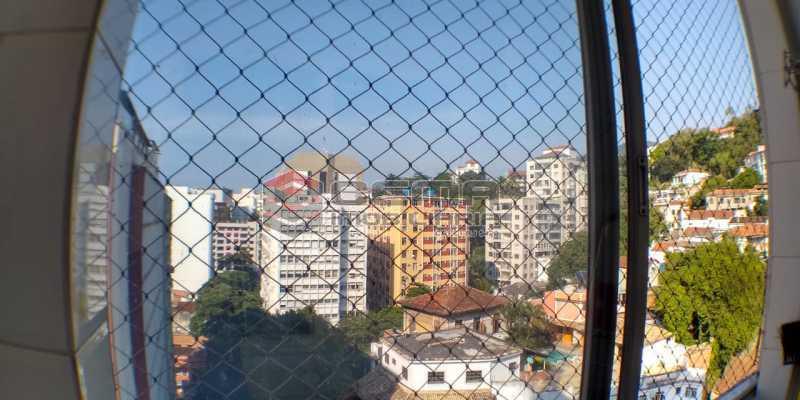 Vista - Apartamento 1 quarto para alugar Centro RJ - R$ 1.500 - LAAP13051 - 20