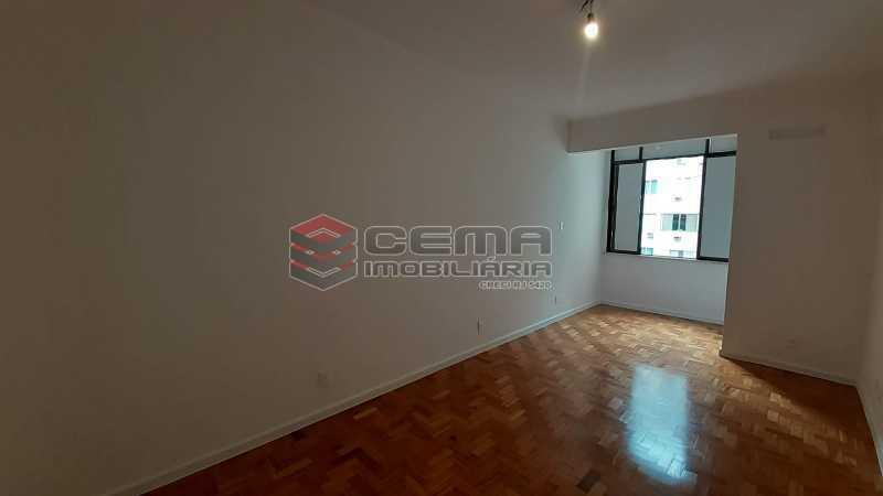 Sala - Apartamento 3 quartos para alugar Copacabana, Zona Sul RJ - R$ 4.300 - LAAP34615 - 4