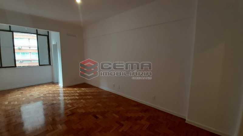 Sala - Apartamento 3 quartos para alugar Copacabana, Zona Sul RJ - R$ 4.300 - LAAP34615 - 5