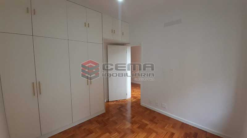 Quarto 1 - Apartamento 3 quartos para alugar Copacabana, Zona Sul RJ - R$ 4.300 - LAAP34615 - 6