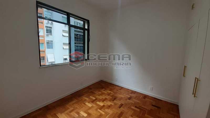 Quarto 1 - Apartamento 3 quartos para alugar Copacabana, Zona Sul RJ - R$ 4.300 - LAAP34615 - 7
