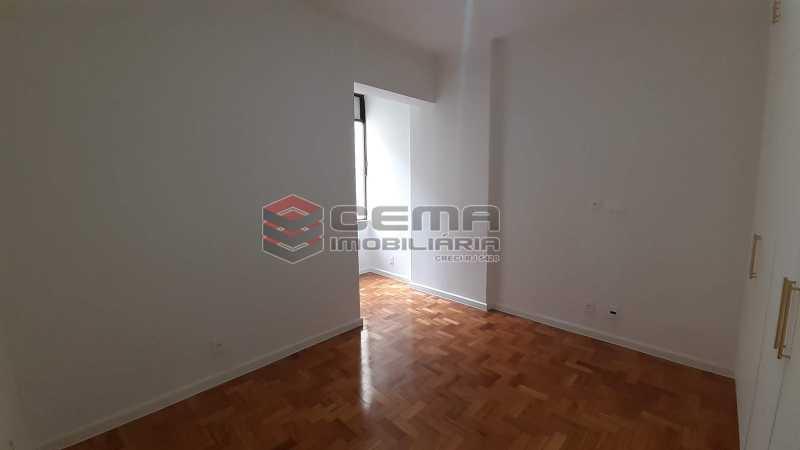 Quarto 2 - Apartamento 3 quartos para alugar Copacabana, Zona Sul RJ - R$ 4.300 - LAAP34615 - 10