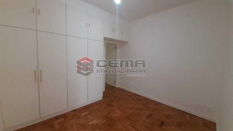 Quarto 2 - Apartamento 3 quartos para alugar Copacabana, Zona Sul RJ - R$ 4.300 - LAAP34615 - 11