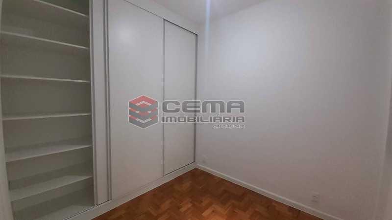 Quarto SUíte - Apartamento 3 quartos para alugar Copacabana, Zona Sul RJ - R$ 4.300 - LAAP34615 - 14