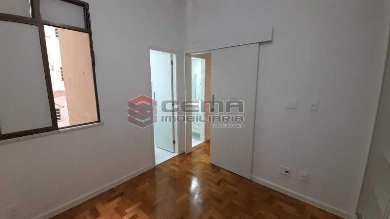 Quarto SUíte - Apartamento 3 quartos para alugar Copacabana, Zona Sul RJ - R$ 4.300 - LAAP34615 - 15
