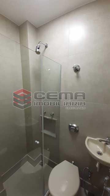 BanheiroServiço - Apartamento 3 quartos para alugar Copacabana, Zona Sul RJ - R$ 4.300 - LAAP34615 - 20