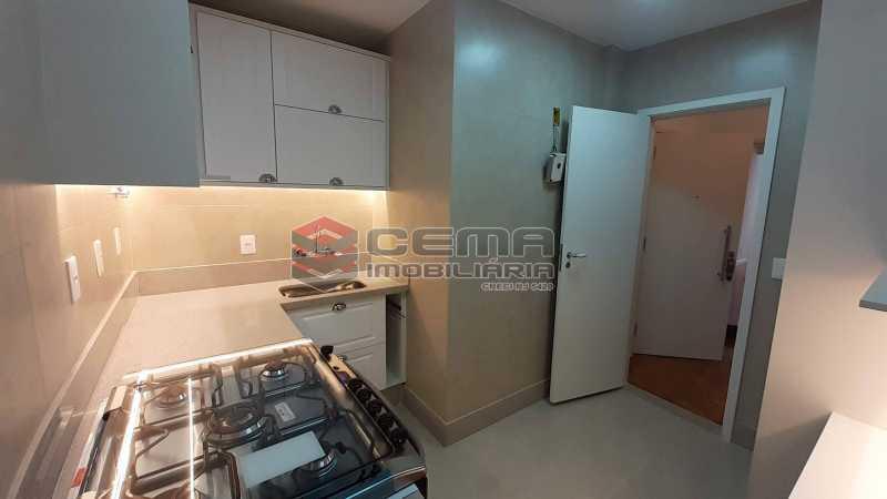 Cozinha - Apartamento 3 quartos para alugar Copacabana, Zona Sul RJ - R$ 4.300 - LAAP34615 - 19