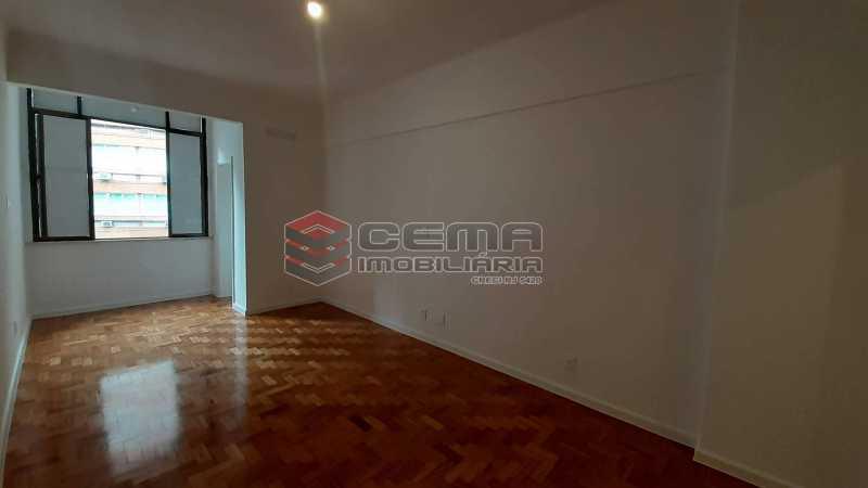 Sala - Apartamento 3 quartos para alugar Copacabana, Zona Sul RJ - R$ 4.300 - LAAP34615 - 1