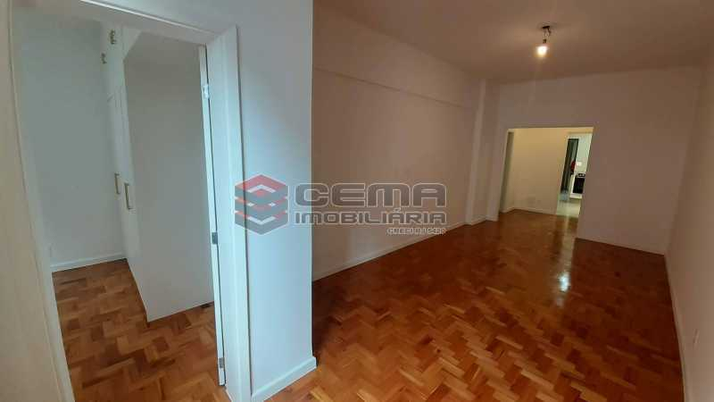 Sala - Apartamento 3 quartos para alugar Copacabana, Zona Sul RJ - R$ 4.300 - LAAP34615 - 3