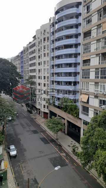 Vista - Apartamento 3 quartos para alugar Copacabana, Zona Sul RJ - R$ 4.300 - LAAP34615 - 23