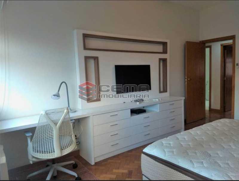 14. - Apartamento 3 quartos para alugar Leblon, Zona Sul RJ - R$ 7.500 - LAAP34616 - 13