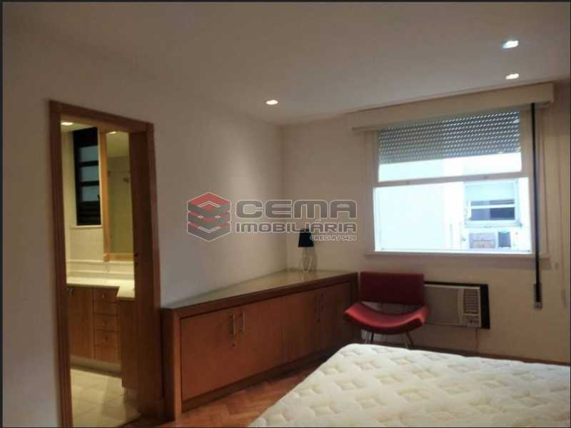 14.qto.ste - Apartamento 3 quartos para alugar Leblon, Zona Sul RJ - R$ 7.500 - LAAP34616 - 19