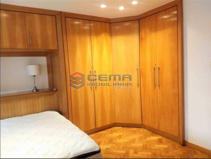 16.qto.3 - Apartamento 3 quartos para alugar Leblon, Zona Sul RJ - R$ 7.500 - LAAP34616 - 21