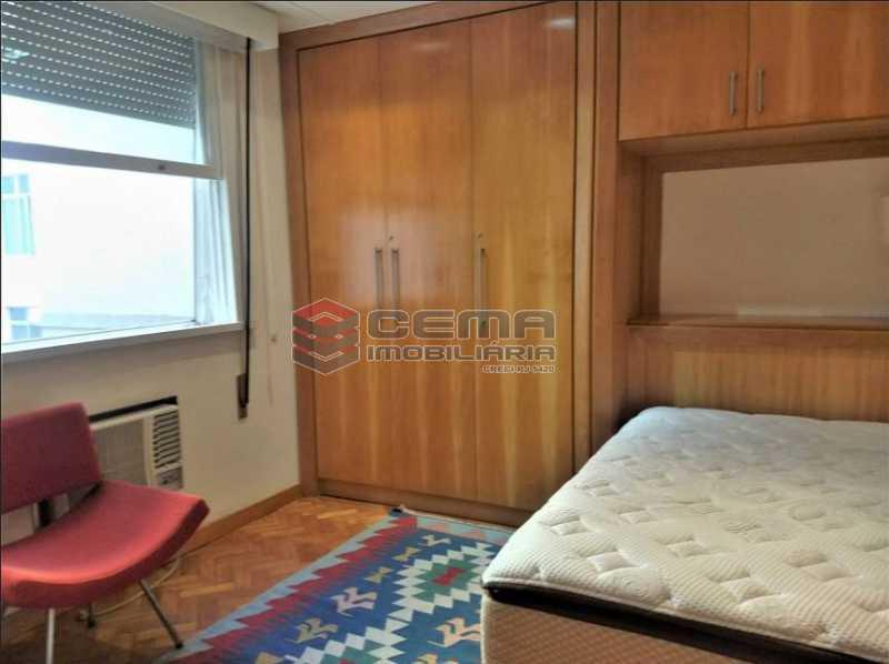17.qtoste.1 - Apartamento 3 quartos para alugar Leblon, Zona Sul RJ - R$ 7.500 - LAAP34616 - 18