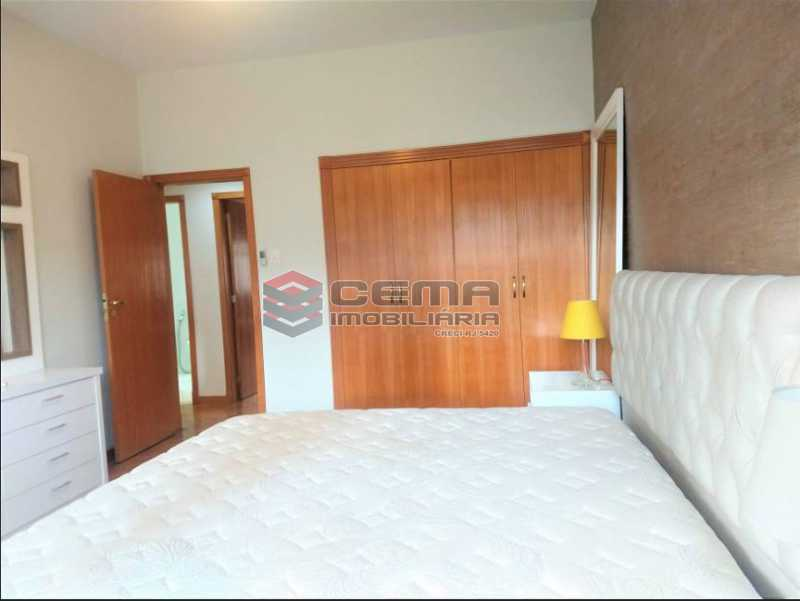 19 - Apartamento 3 quartos para alugar Leblon, Zona Sul RJ - R$ 7.500 - LAAP34616 - 14
