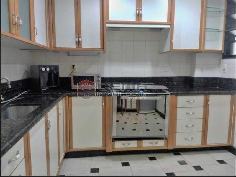 21 - Apartamento 3 quartos para alugar Leblon, Zona Sul RJ - R$ 7.500 - LAAP34616 - 24