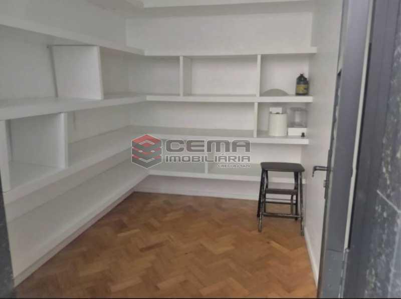 25 - Apartamento 3 quartos para alugar Leblon, Zona Sul RJ - R$ 7.500 - LAAP34616 - 28
