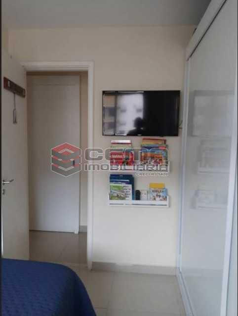 9.1 qto,1 - Apartamento 3 quartos à venda Tijuca, Zona Norte RJ - R$ 690.000 - LAAP34617 - 7