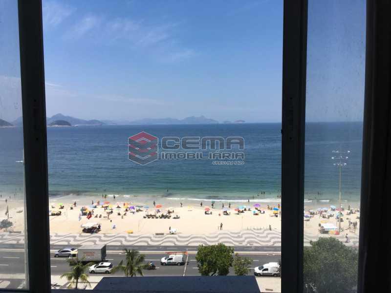 1 - Apartamento 1 quarto à venda Copacabana, Zona Sul RJ - R$ 1.250.000 - LAAP13056 - 1